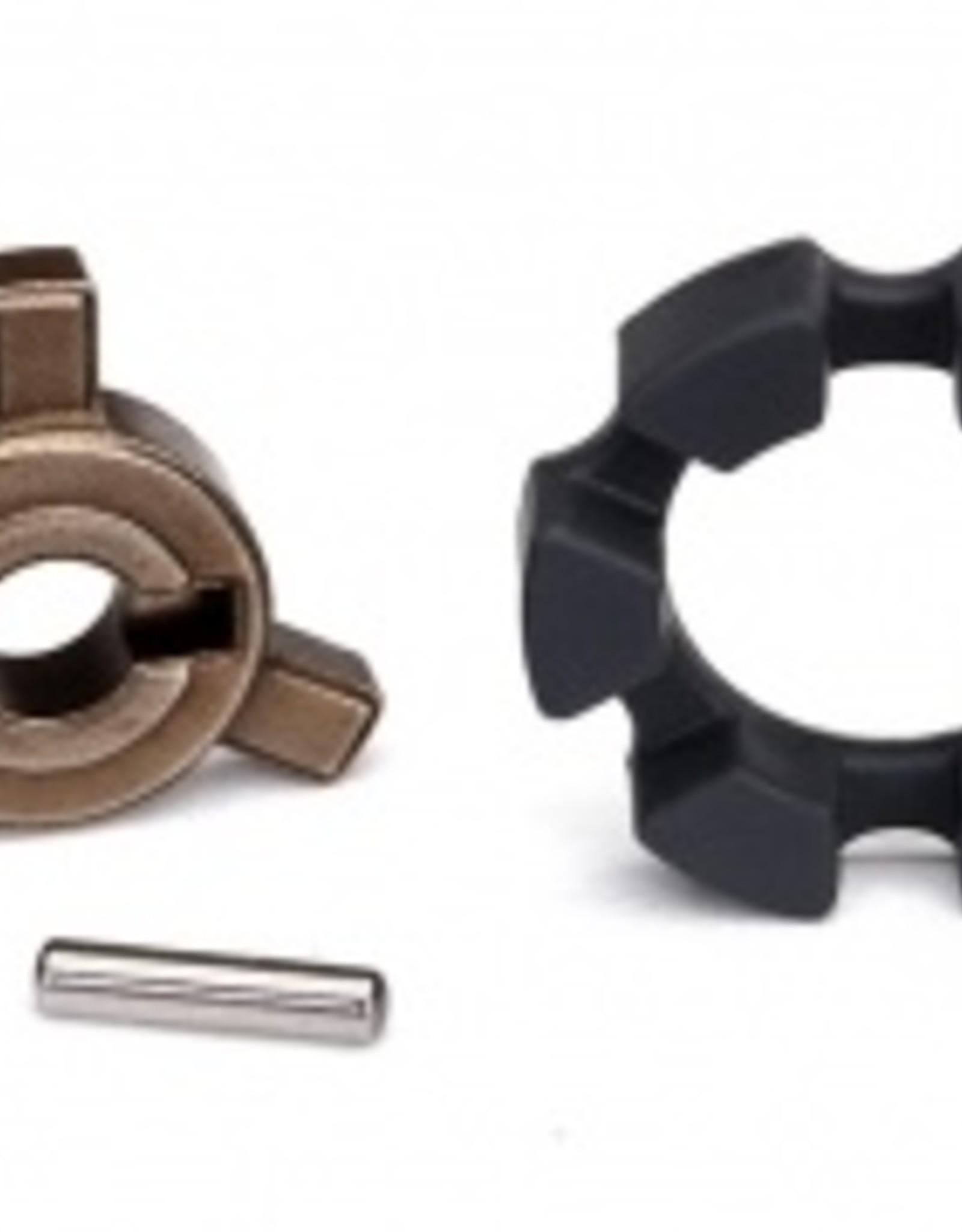 Traxxas Traxxas X-Maxx Cush drive key/ pin/ elastomer damper