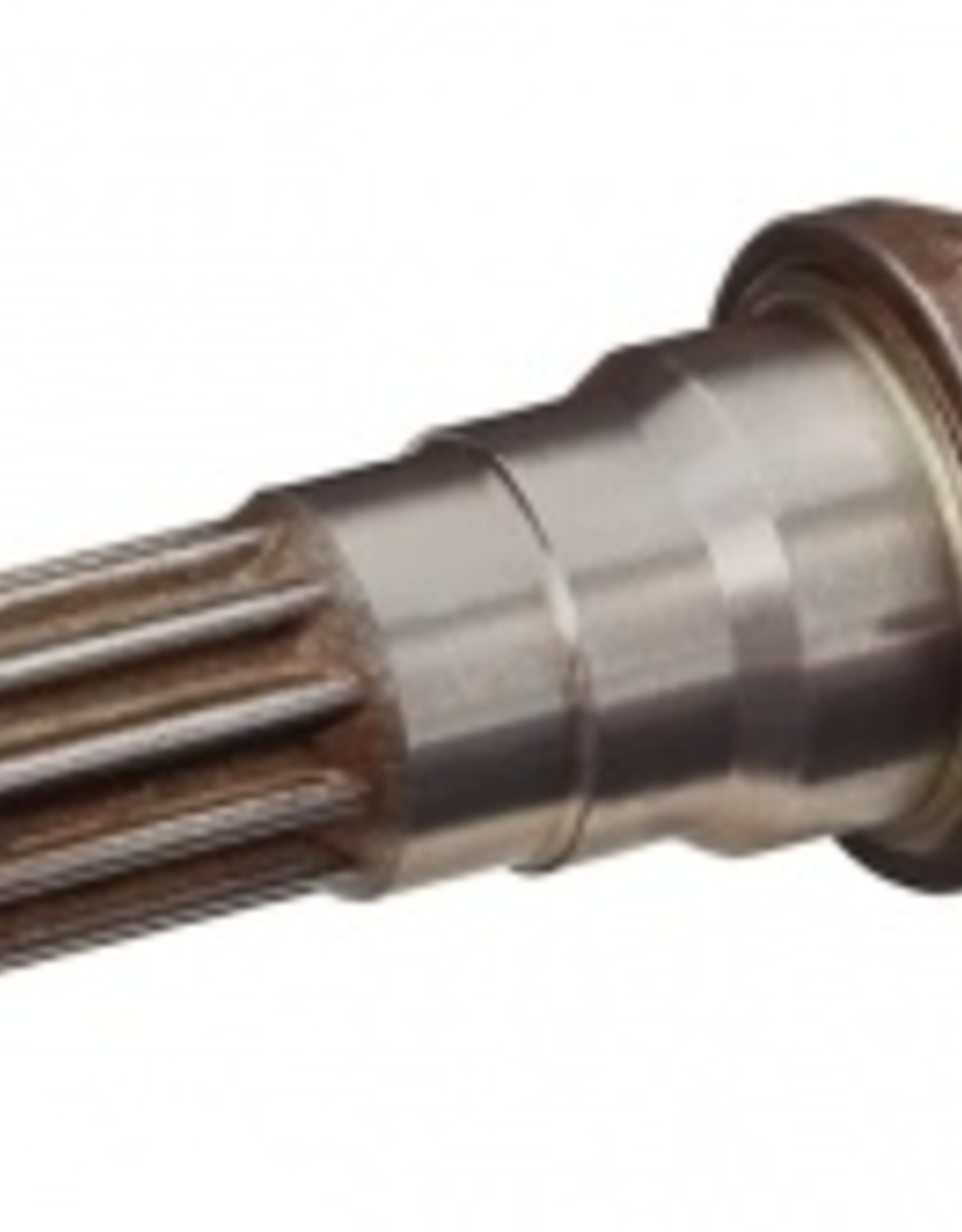 Traxxas Traxxas X-Maxx Pinion gear, differential, 13-tooth (front) (use with #7779 42-tooth differential ring gear)