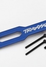 Traxxas Traxxas E-Revo/ Summit Chassis brace, rear (fits E-Revo®/Summit)