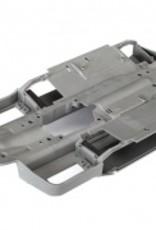 Traxxas Traxxas E-Revo 2.0 Chassis, E-Revo® (requires #8629 & 8630 bulkheads)