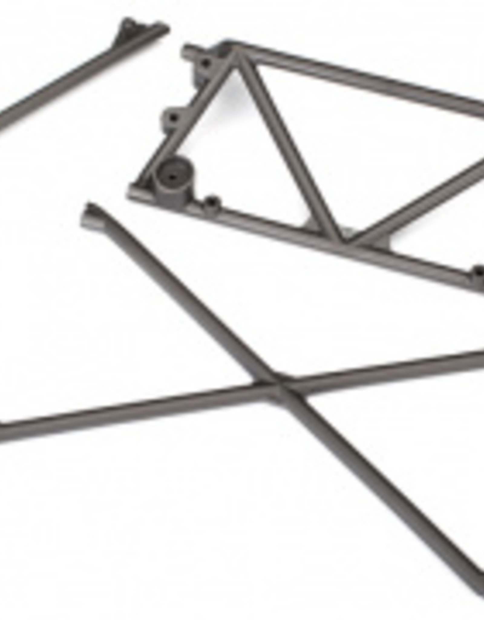 Traxxas Traxxas Unlimited Desert Racer Tube chassis, center support/ cage top/ rear cage support