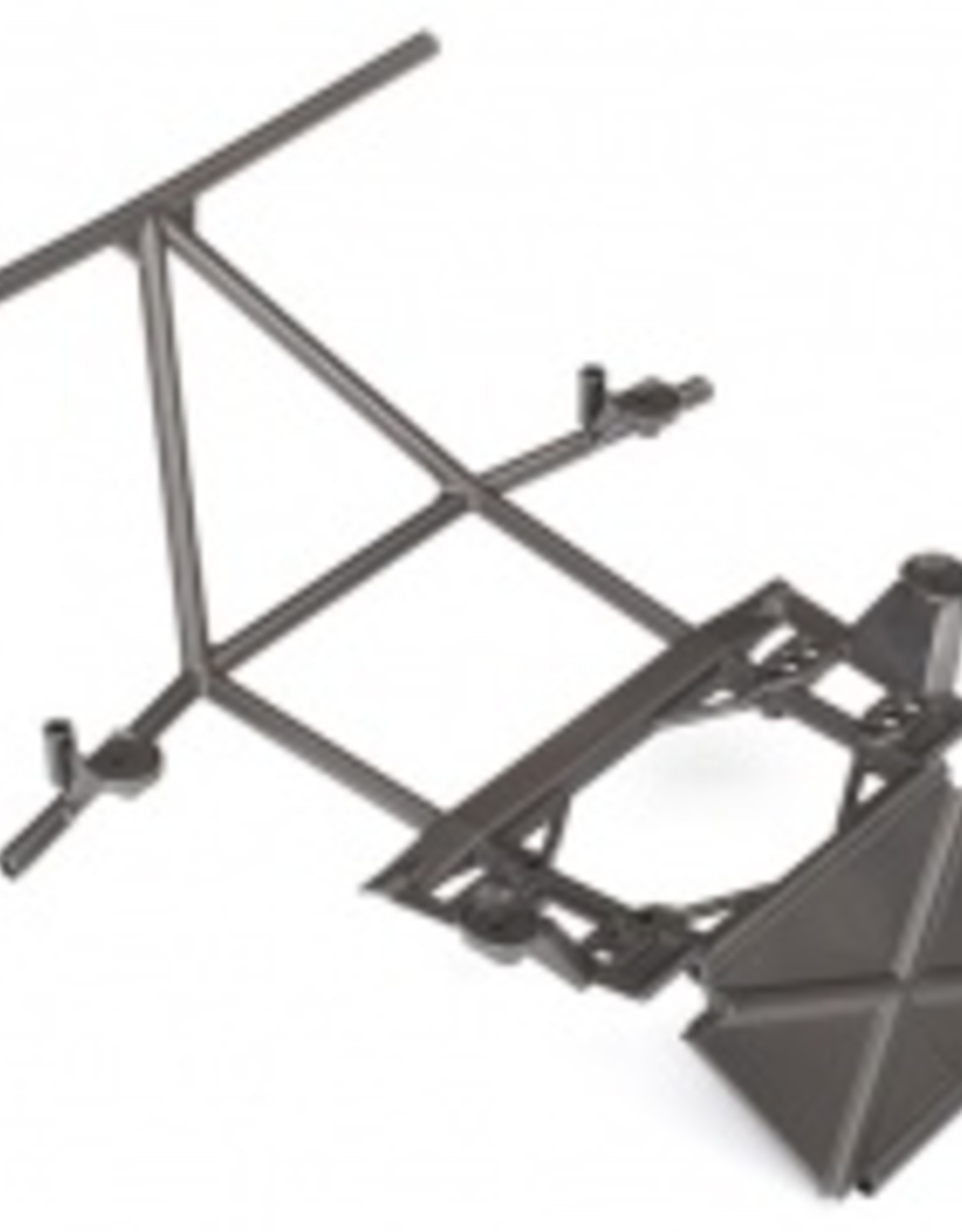 Traxxas Traxxas Unlimited Desert Racer Tube chassis, center section, front
