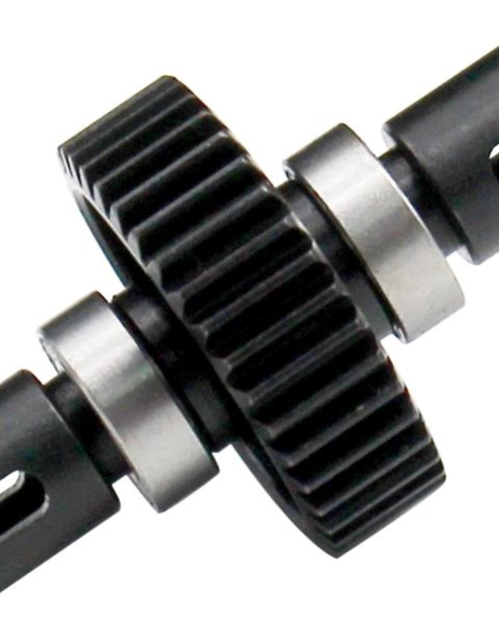 Hot Racing Hot Racing Losi Mini-T 2.0 Steel Spool differential assembly