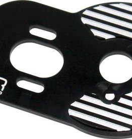 Hot Racing Hot Racing Losi Mini-T 2.0 Adjustable Aluminum Motor Mount : Mini-T2