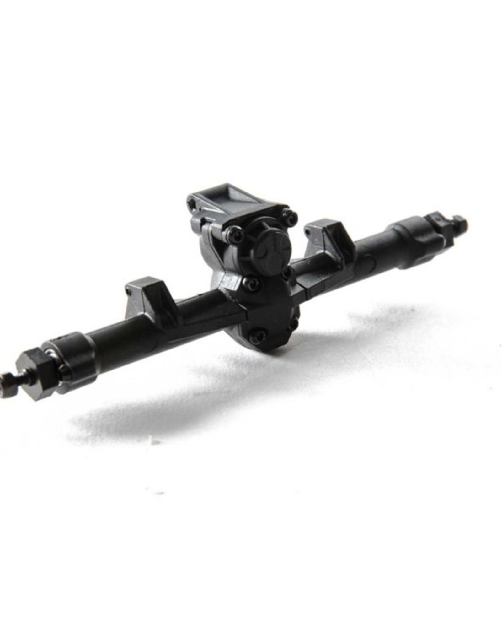 Axial Axial SCX24 Rear Axle, Assembled