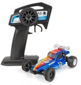 Team Associated Team Associated 1/28 RC28 RTR Jammin' Jay Halsey Replica