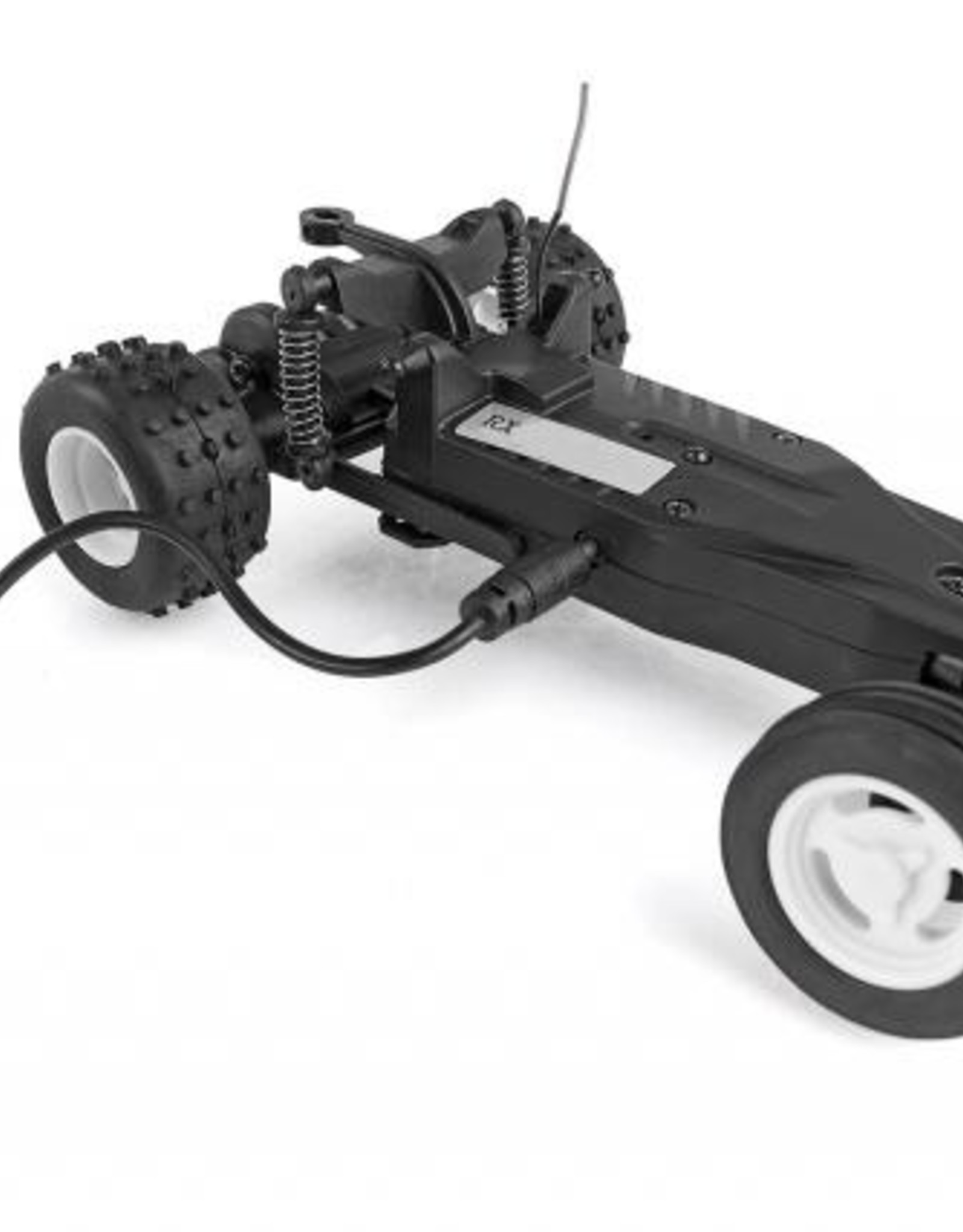 Team Associated Team Associated 1/28 RC28 2WD Buggy Brushed RTR