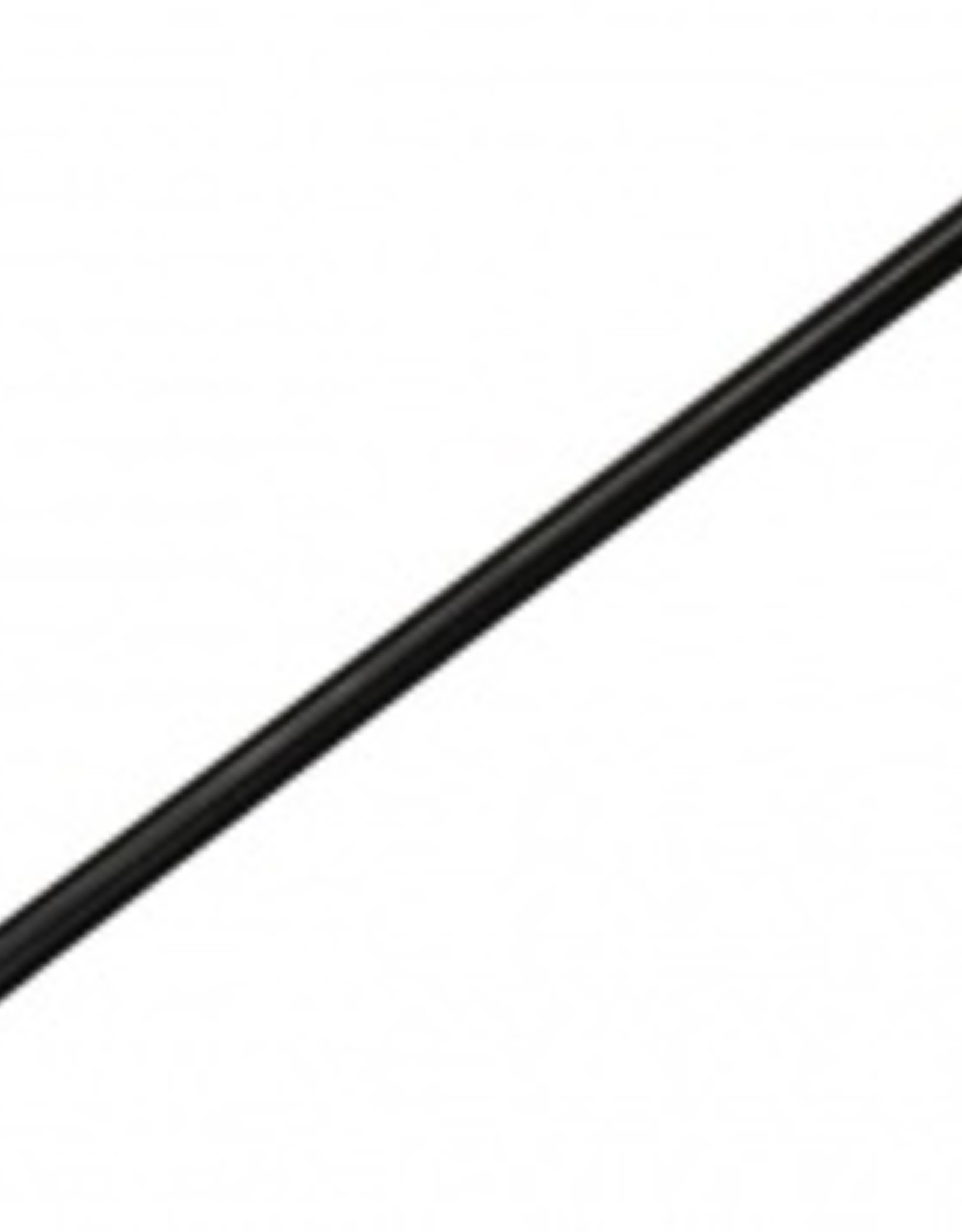 Traxxas Traxxas X-MAXX Driveshaft, steel constant-velocity (shaft only, 160mm) (1) (for use only with #7751, 7754, 7753, and/or 7753R)