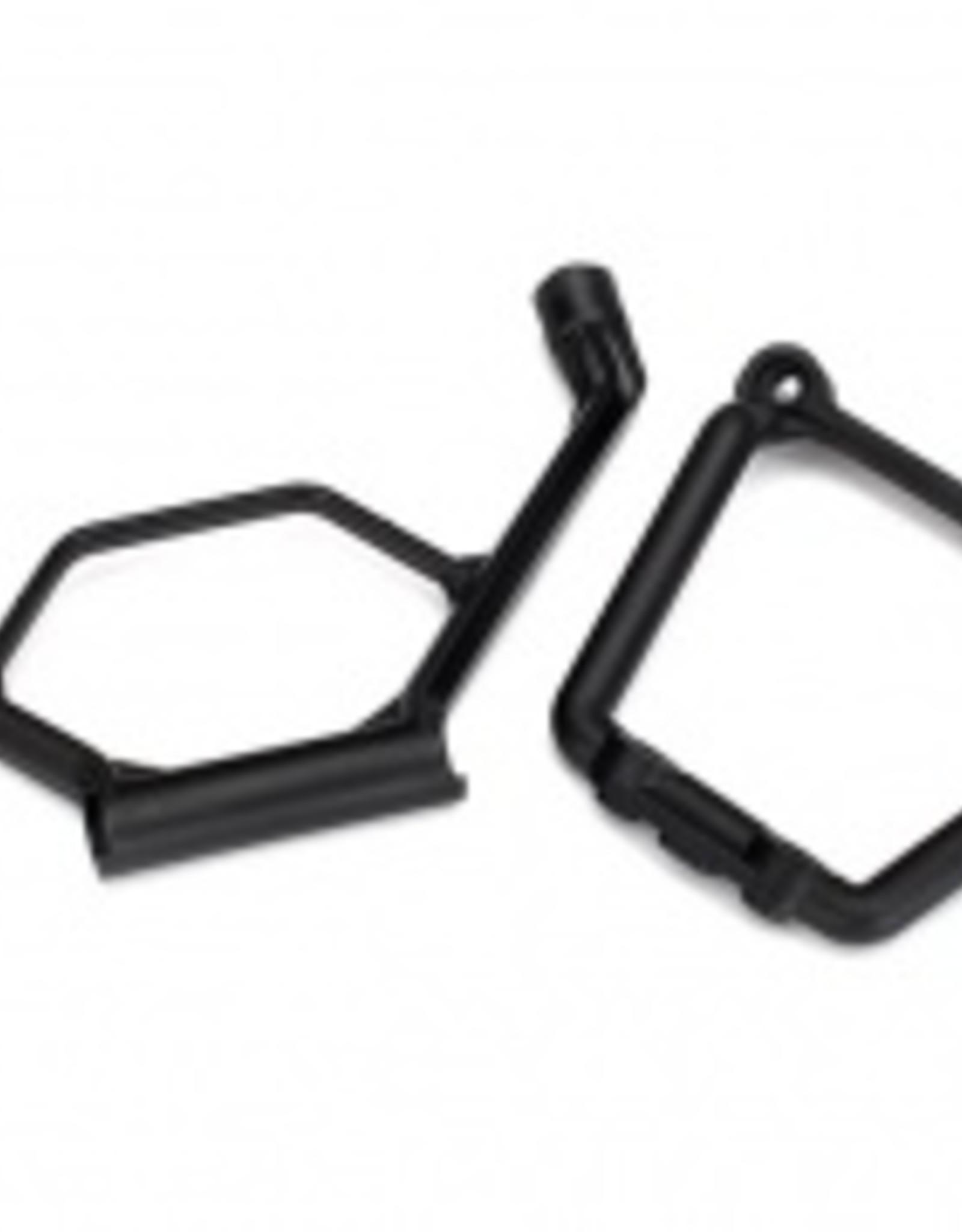 Traxxas Traxxas X-Maxx Bumper mount, front/ bumper support
