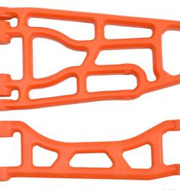 RPM RPM X-Maxx Upper & Lower A-arms Orange (Replaces 7031, 7030, 7029)