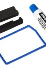 Traxxas Traxxas X-Maxx Seal kit, receiver box (includes o-ring, seals, and silicone grease)