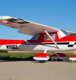 E-flite E-Flite Carbon-Z Cessna 150 2.1m BNF Basic
