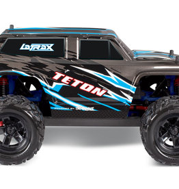 Traxxas LaTrax 1/18 TETON WITH AC CHARGER