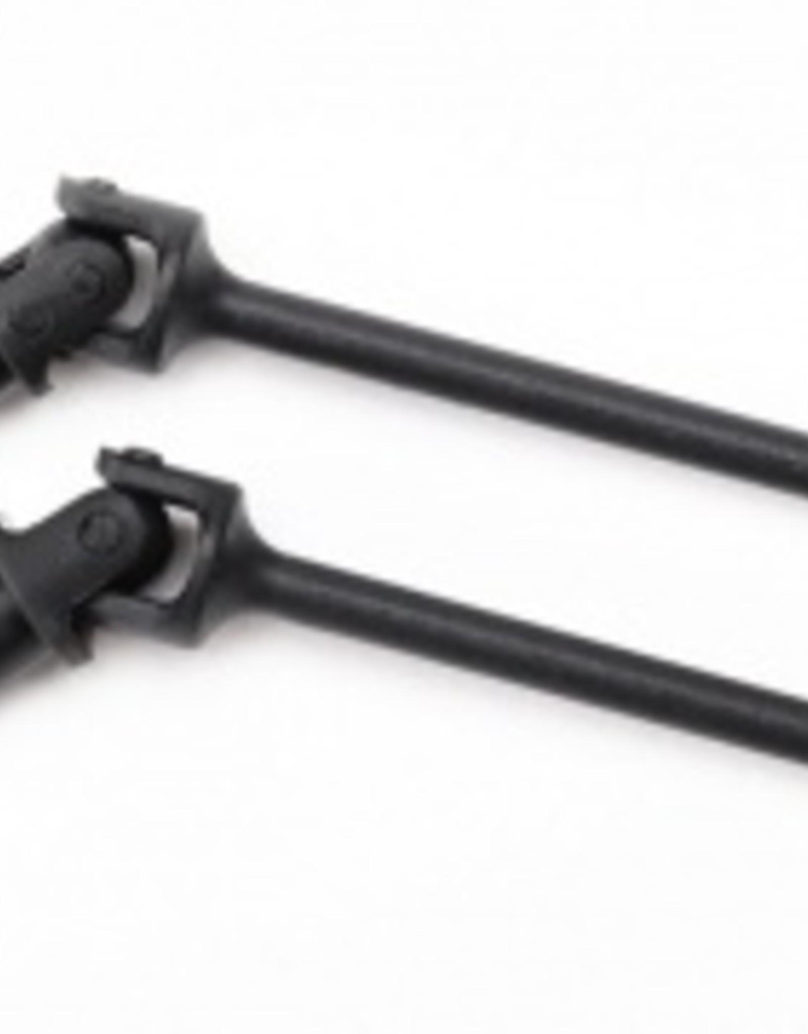 Traxxas LaTrax Teton/ SST Driveshaft assembly, front /rear (2)
