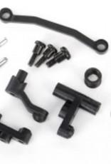 Traxxas LaTrax Teton/ Rally Steering bellcranks, servo saver/ spring/ spring retainer/ posts/ draglink