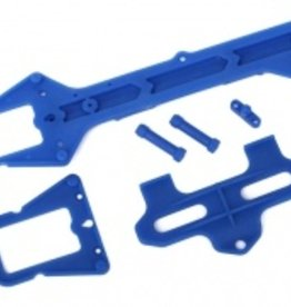 Traxxas LaTrax Teton/Rally Upper chassis/ battery hold down