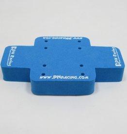 Pn Racing PN Racing Mini Car Foam Stand (Blue)