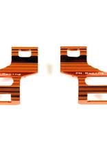 Pn Racing PN Racing Mini-Z MR03 V2 Alm Battery Cover Heatsink (Orange)