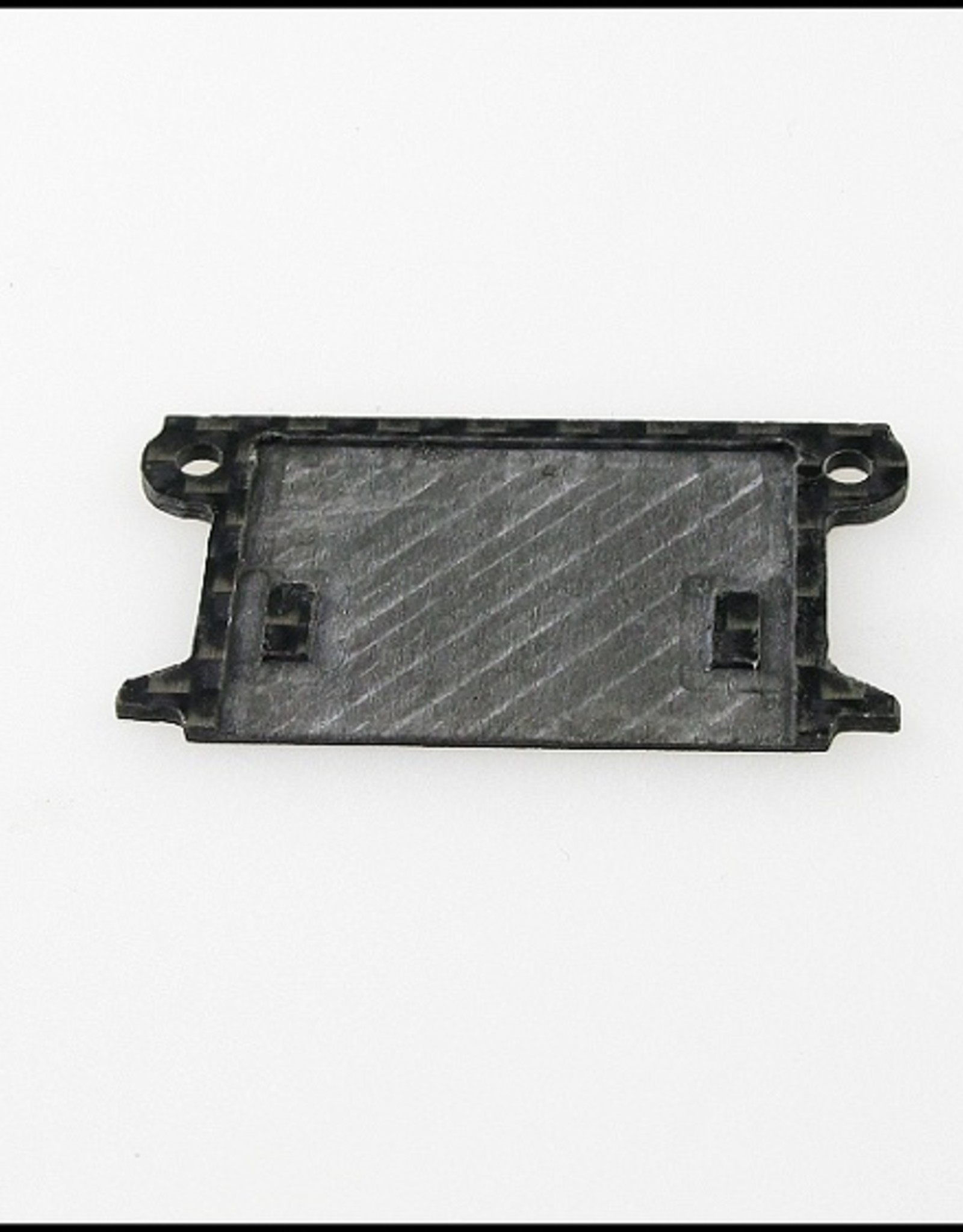 Pn Racing PN Racing Mini-Z MR03 Front Lower Carbon Cover