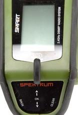 Spektrum DX5 Rugged DSMR TX Only, Green