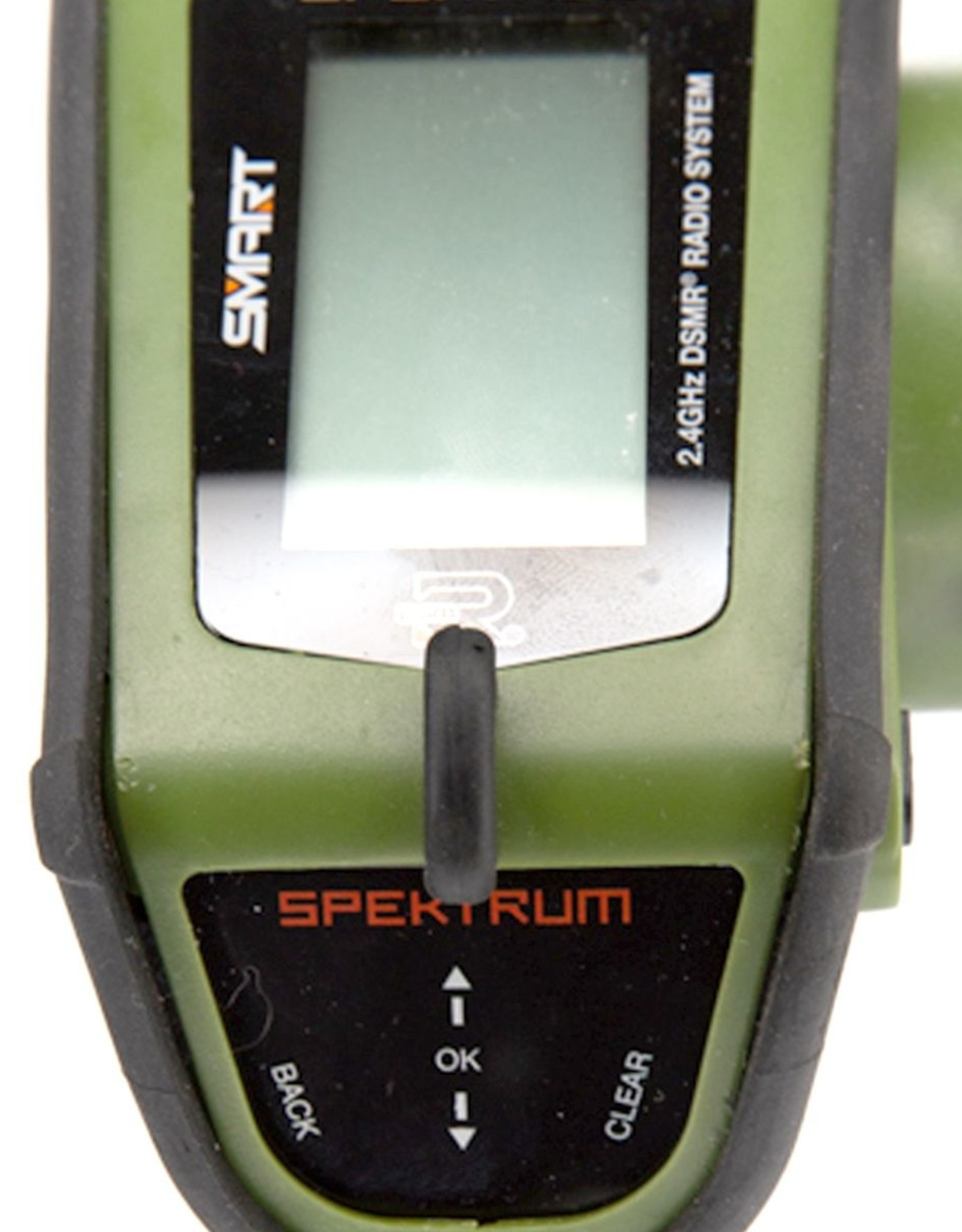 Spektrum DX5 Rugged DSMR TX Only, Green