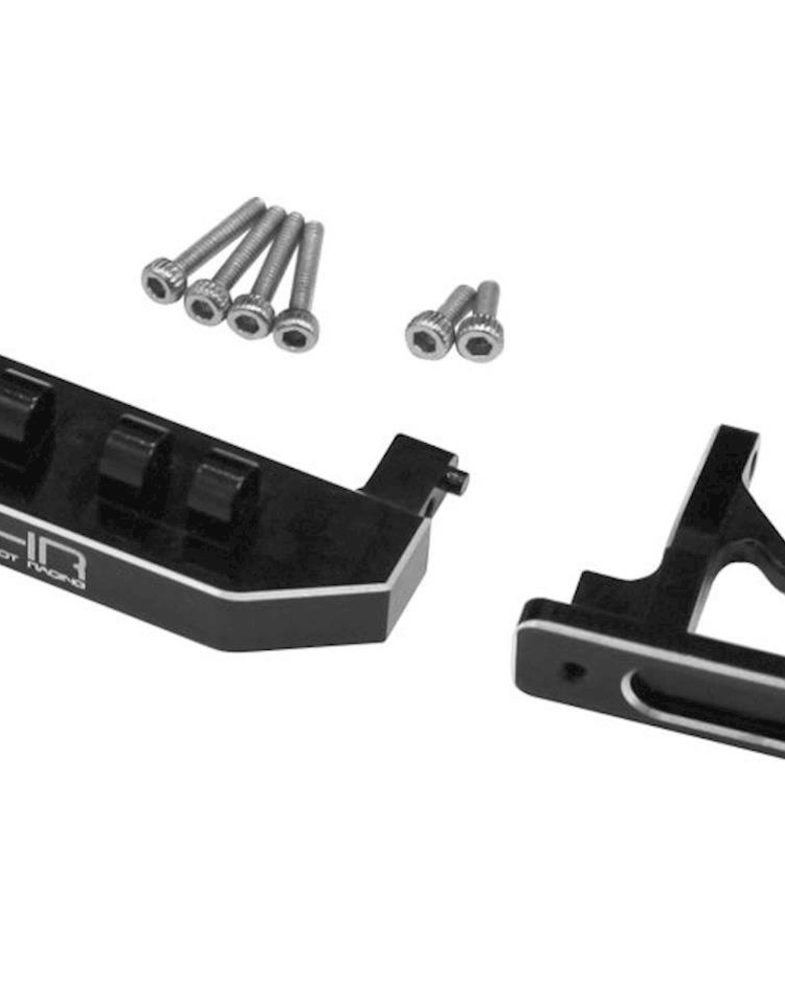 Hot Racing Hot Racing Axial SCX24 Aluminum Rear Body Mount Support