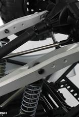 vanquish Rc Vanquish Trailing Arms: Yeti, BLK