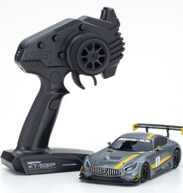 Kyosho Kyosho Mini-Z RWD MR-03 AMG GT3 Presentation Car