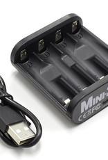Kyosho USB charger AAA/AA