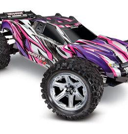 Traxxas Traxxas Rustler 4X4 VXL Pink