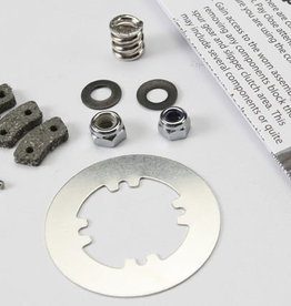 Traxxas Slipper Clutch Rebuild Kit: EM