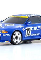 Kyosho Kyosho MINI-Z AWD CALSONIC GT-R R32 Gr. A 32618CS
