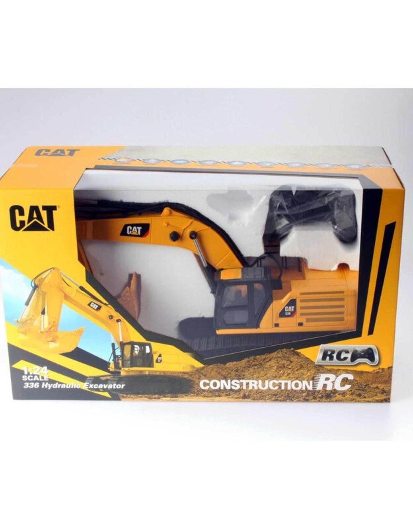Die Cast Master Die Cast Master 1/24 Caterpillar 336 Excavator