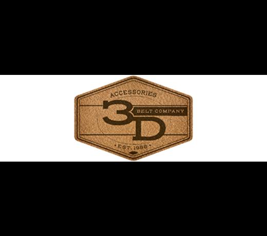 3-D Belt Company