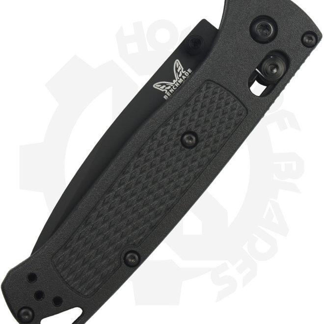 Benchmade Blue Class Bugout Black 535BK-2 - (Manual Folding Knife)