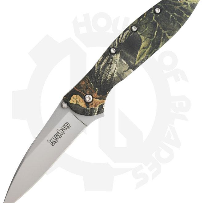 Kershaw Leek 1660CAMO - Camo (Assisted Knife)