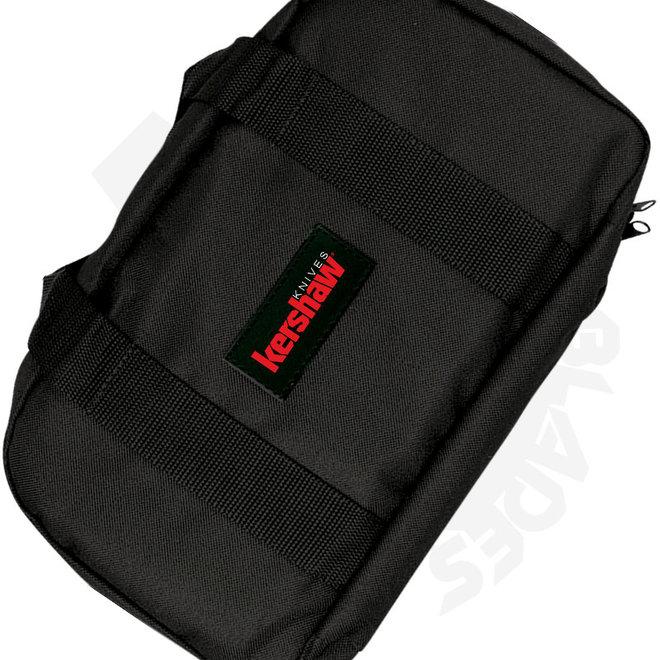 Kershaw Bag Black/Red Z997 - (Apparel - Bag)