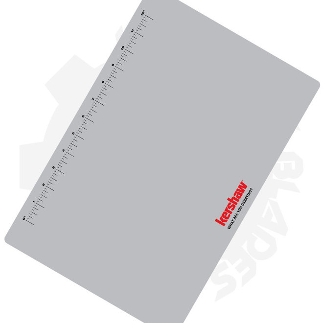 Kershaw Counter Mat 10 in. x 15 in. KERMAT14 - (Counter Mat)