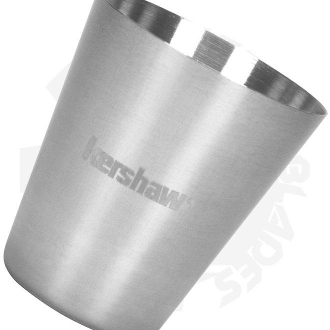 Kershaw Shot Glass SHOTGLASSKER - (Accessory - Drinkware)