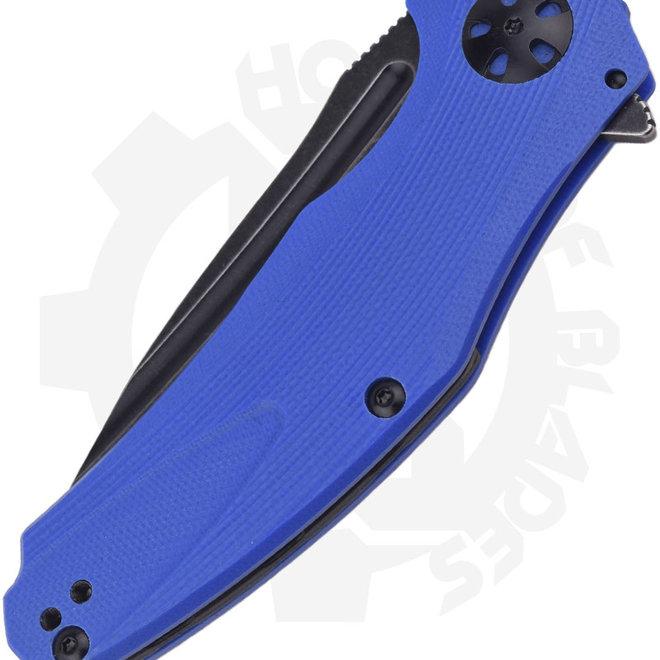Kershaw KS7007BLUBW Natrix Blue