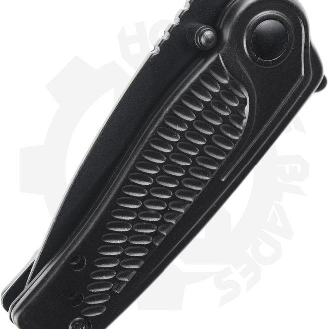 Kershaw Spoke 1313BLK - Black (Assisted Knife)