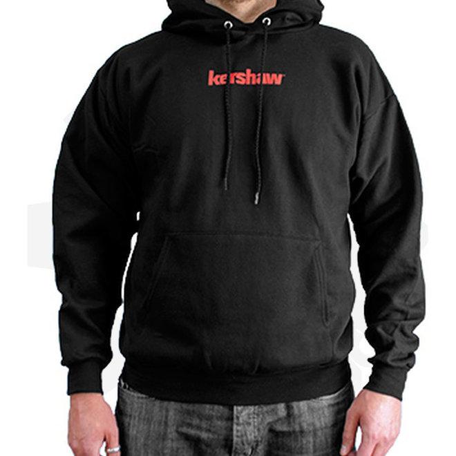 Kershaw Pullover Hoodie w/ Logo HOODIEKERLOGOS - Small (Apparel - Shirts)