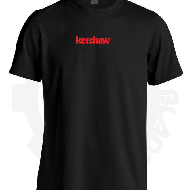Kershaw Logo X-Large SHIRTKER181XL - Black (Apparel - Shirts)