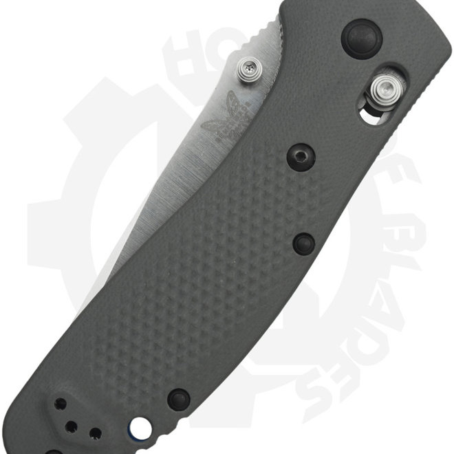 Benchmade Blue Class Griptilian Pardue 551-1 - G-10 (Manual Folding Knife)