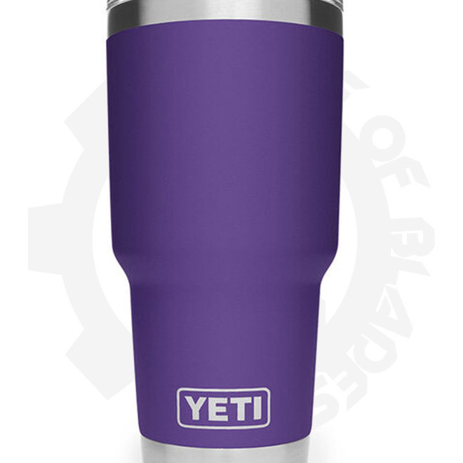 YETI Rambler 30 oz. - Peak Purple (Drinkware - Tumbler)