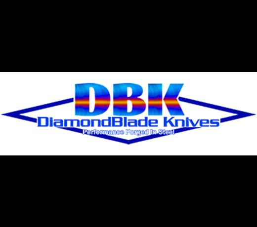 Diamond Blade Knives