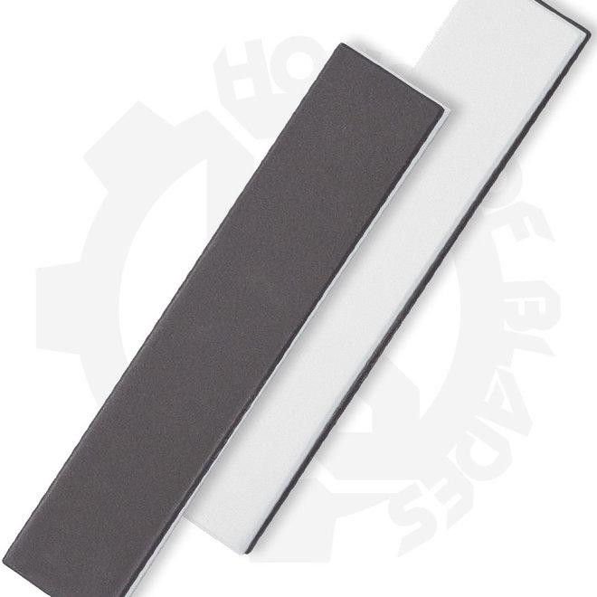 Spyderco Pocket Double Stuff 303MF - White (Pocket - Sharpener)