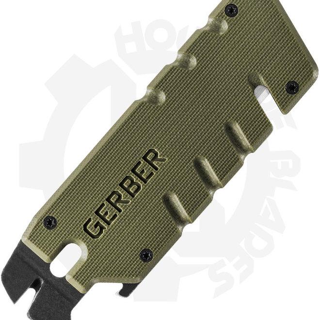 Gerber Prybrid 31-003743 - Green (Multi-Tool)