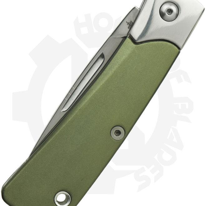 Gerber Wingtip 30-001701 - Green (Traditional Knife)