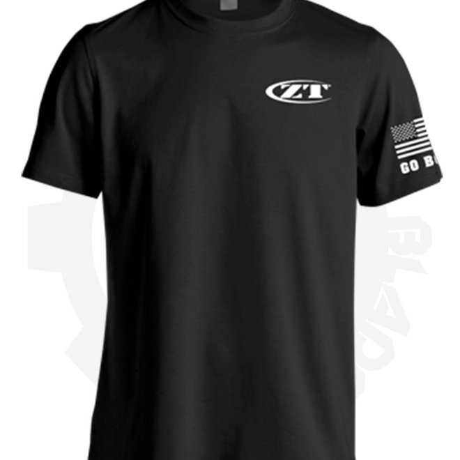 Zero Tolerance T-Shirt SHIRTZT181XXL - XX-Large (Apparel - Shirts)